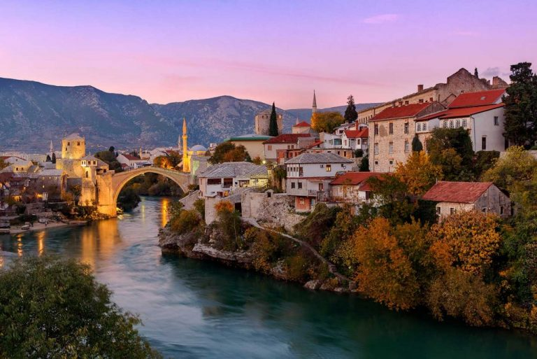 Međugorje and Mostar Tour (from Split and Trogir)