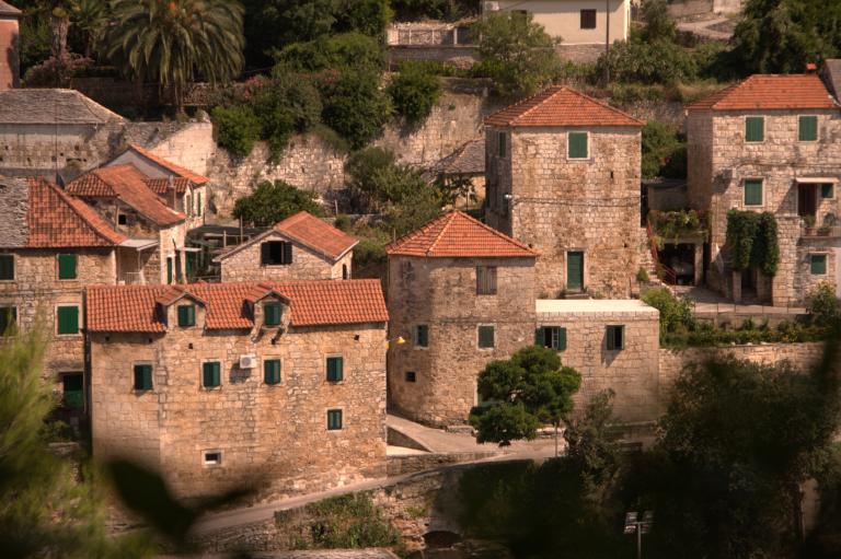 Travel Back in Time – Ethno Eco Village Dol