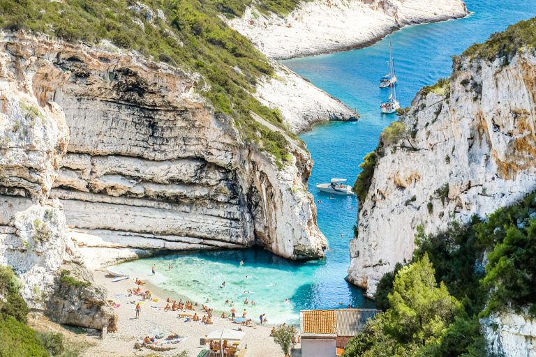 Vis – A Tour of the Island