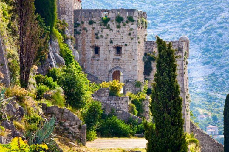 Game of Thrones Tour Split, Klis, Stella Croatica and Žrnovnica
