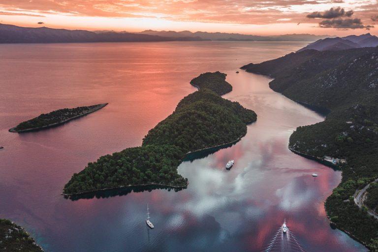 Fishing Trip to Vis and Hvar Islands