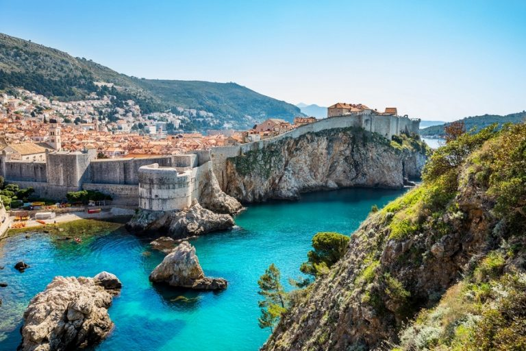 Two Days Round Trip to Dubrovnik by boat