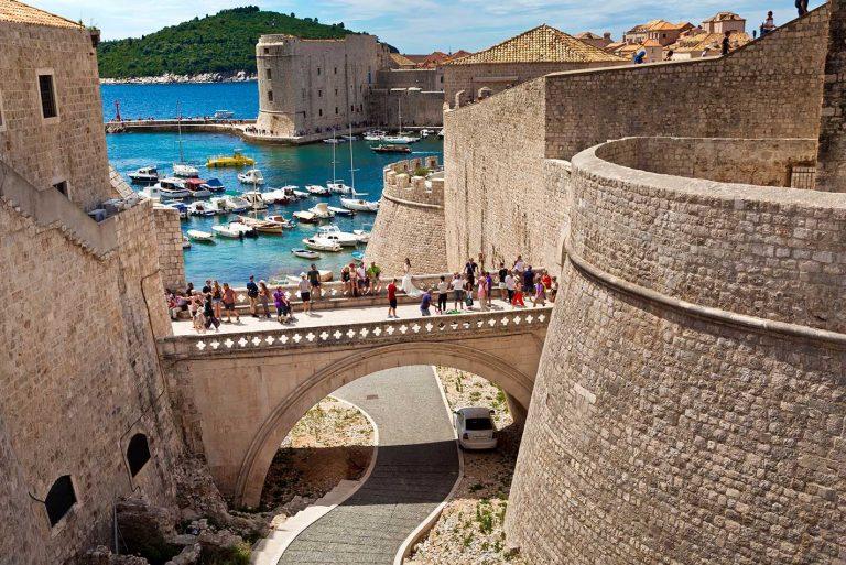 Walking Tour – Dubrovnik
