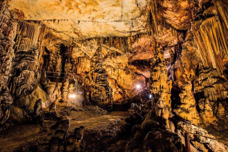 Split, Salona, Klis, Stella Croatica, Vranjača Cave (from Split and Trogir)