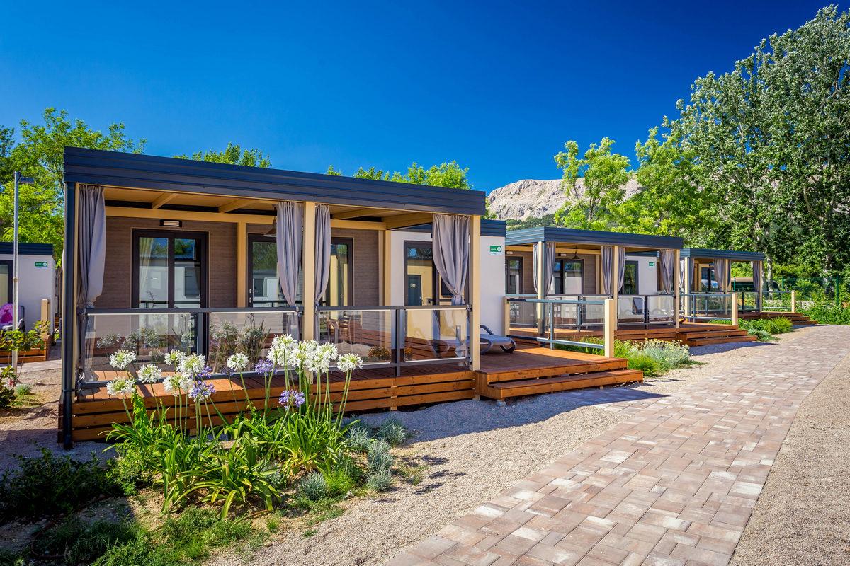 Baška Beach Camping Resort (ex Zablaće)